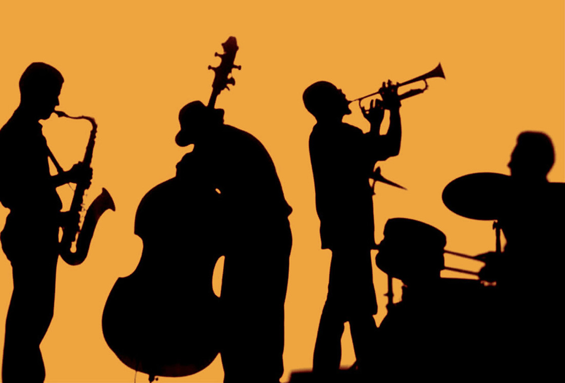 Image result for jazz band